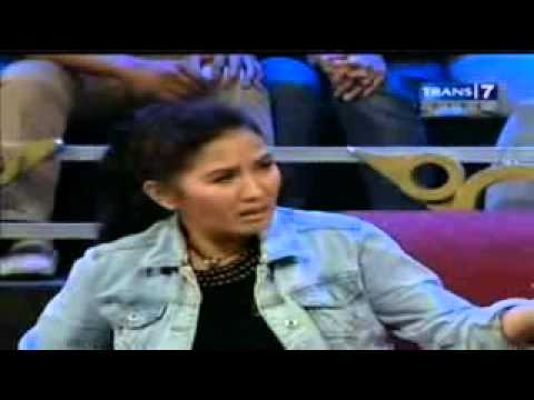 Oviji - Kisah Nicky Astria part 2 - YouTube