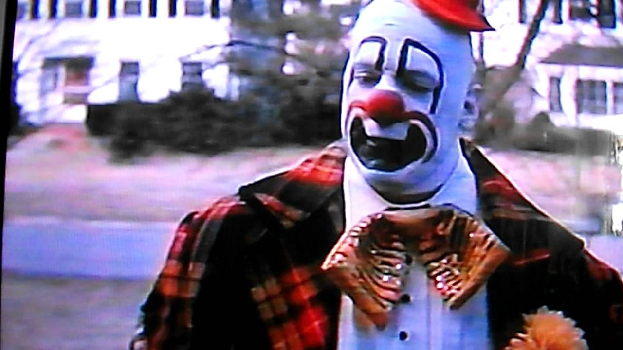 uncle buck clown scene youtube