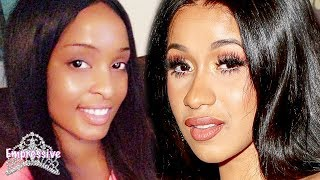 "Cardi B's ""ex-roommate"" exposed for lying on Cardi! SMH (Proof inside)"