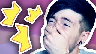 TRY NOT TO LAUGH CHALLENGE!!