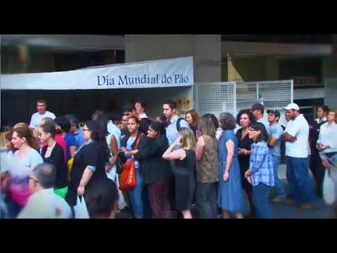 DIA MUNDIAL DO PÃO 2014