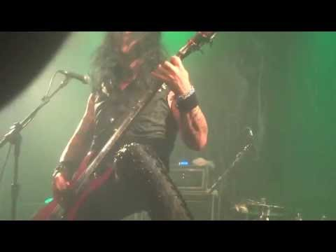 Morbid Angel - Rapture (Porto Alegre 2013, 21 de Maio)(Full HD)