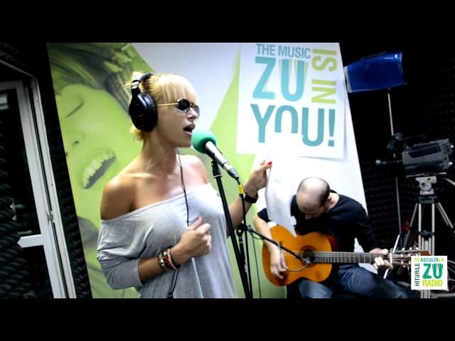 Anda Adam - Read All About It (Cover Emeli Sandé - Live la Radio ZU)