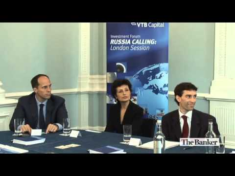 Ch 5. Mergers & Acquisitions -- Russian corporates in the global capital markets