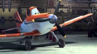 Planes Extrait - Tu n'es pas taillé pour la course !