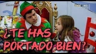 Cámara oculta de niños en El Hormiguero - Carta a Papá Noel view on youtube.com tube online.