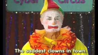 The Clown Song, English Time Songs