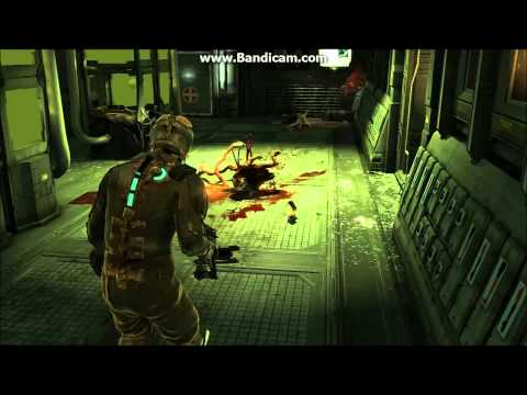 lets play dead space part 4 [ugly mother fuckers!]
