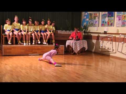 Zespół Impresja Maja Komar solo Klub ''Słoneczko'' Kielce