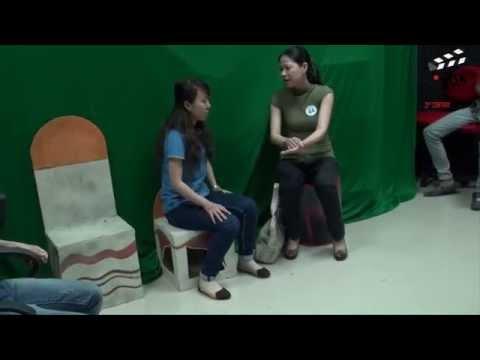 Casting Đào tạo diễn viên Điện ảnh - Truyền hình Khóa 06
