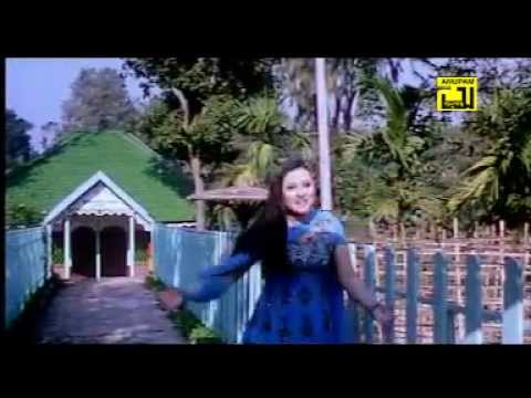 PURNIMA BANGLADESHI ACTRESS BANGLA CINEMA BEAUTY VIDEO (1)