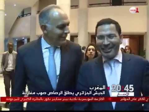 حادث إطلاق النار من طرف الجيش الجزائري .. الحكومة المغربية قررت الرد بحزم