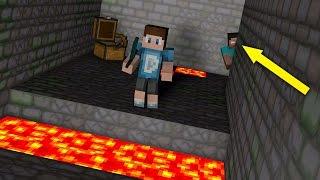 SPIELE NIEMALS DIESE MAP UM UHR NACHTS Mptoke - Minecraft spielen um 3 uhr