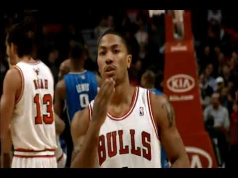 Best NBA Dunks 2012 (part2) HD