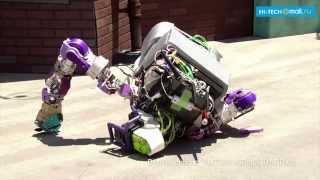 Роботы тоже ошибаются: подборка эпичных провалов