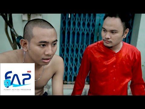 Vinh Râu vs Loa Phát Thanh - Hậu Trường FAPtv 14