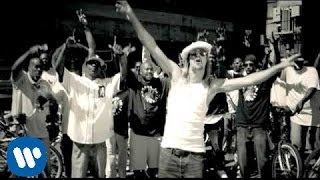 Kid Rock - Roll On [OFFICIAL VIDEO]