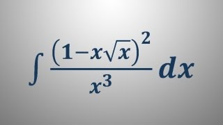 Integriranje racionalne funkcije – dodaten primer