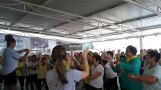 DIA DO DESAFIO 2017