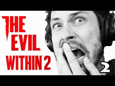 THIS IS INSANE - The Evil Within 2