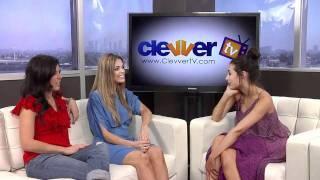 Chloe Bridges Talks 'Camp Rock 3'