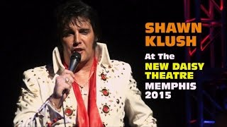Shawn Klush at the New Daisy Memphis 2015 - Full Concert