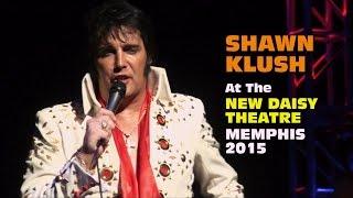 Shawn Klush at the New Daisy Memphis 2015 - Full Concert