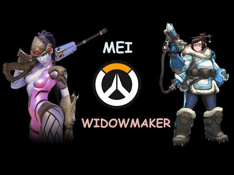 [Overwatch]Quickmatch in peaceful