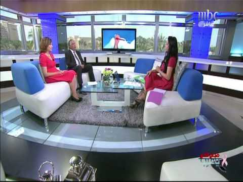 Decide Community and Dubai Healthcare Authority interview on MBC