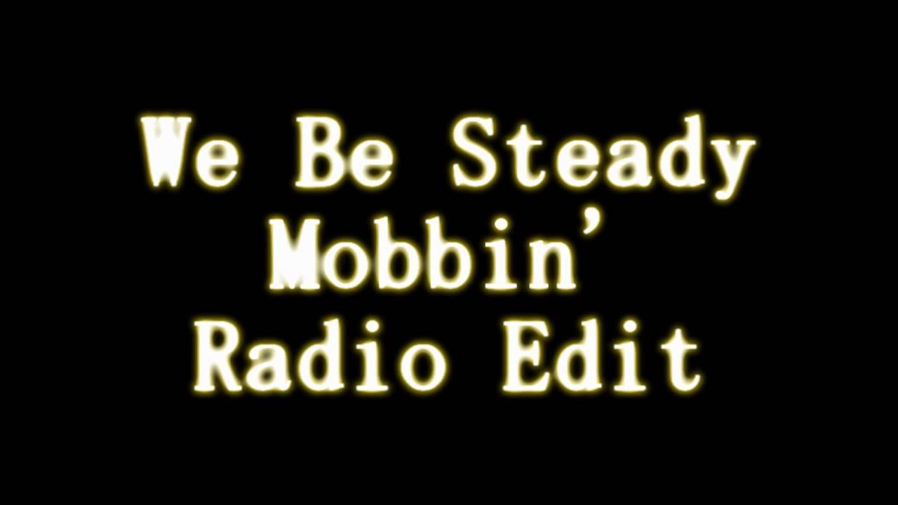 Lil Wayne - We Be Steady Mobbin'' Lyrics | MetroLyrics