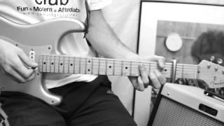 Birthday Katy Perry Guitar Lesson (Easy + Original