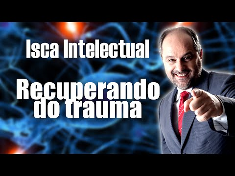 Luciano Pires - Iscas Intelectuais 045 - Recuperando do trauma