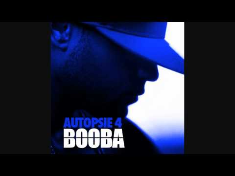 Booba - Scarface remake [Prod. by Gryzebeatz]