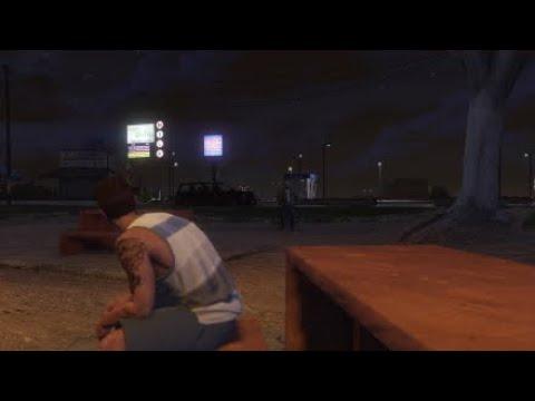 Orbital Canon Destruction (GTA Online Funny Moments)