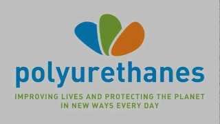 Vidéo de présentation du polyuréthane