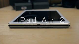 Sneak Peek: iPad Air 2 (iPad 6) Model Hands On