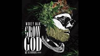 Money Man - Flower Pots (Grow God)