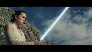 Star Wars 8 : The Last Jedi - INTERNATIONAL TRAILER (2017) - Daisy Ridley, Mark Hamill [HD] [FanMade