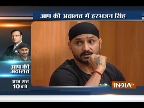 Anushka not responsible for Virat's performance: Harbhajan Singh in Aap Ki