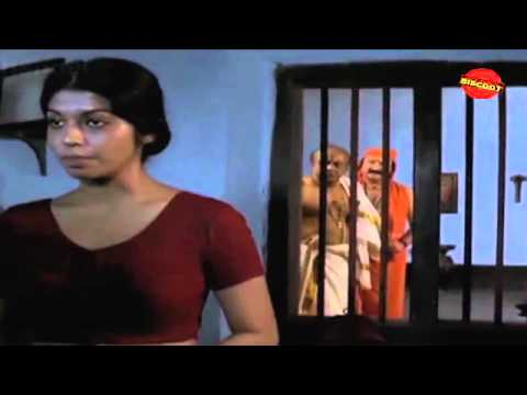 Raasaleela Malayalam Movie Scene Prathishta and Kalasala Babu