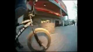 BMX: Corey Martinez
