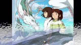 Spirited Away Always With You Harmonica