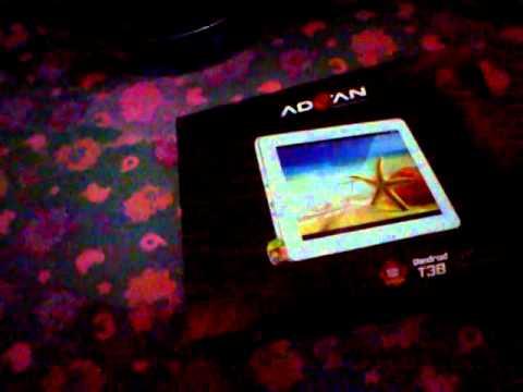 Teknologi Tablet Advan Vandroid Harvard T3C Jadikan Hidup Lebih Mudah