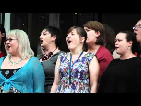 Admiral Inspire Choir [Sing and Inspire]