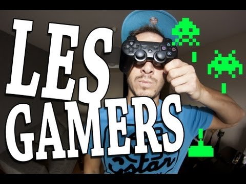 Les Gamers