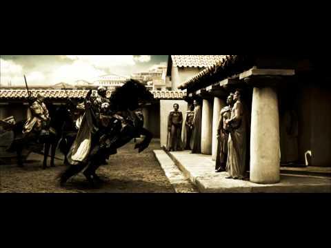 Trailer Phim 300 (300 chiến binh) [HD] - 3dbox.vn