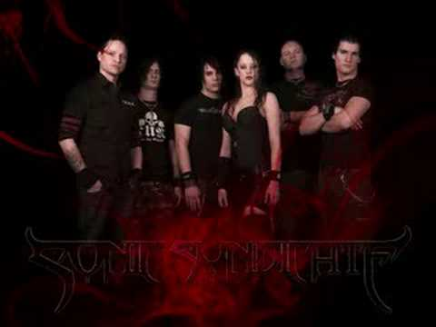 Sonic syndicate - Affliction