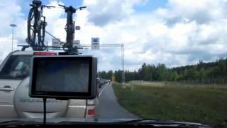 Автопутешествие: в Финляндию на машине. часть (2/2)