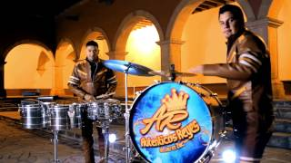 El Tercer Jalón - Los Auténticos Reyes (Video Oficial) Los Autenticos Reyes de la Banda