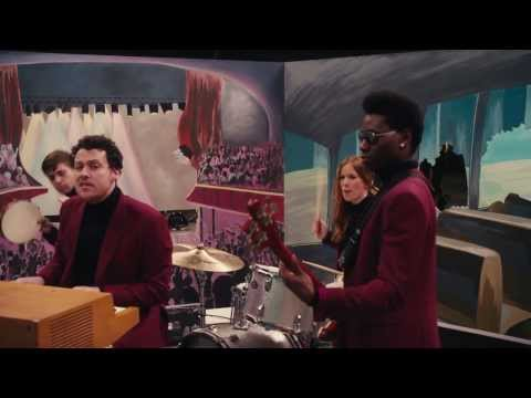 Thumbnail of video Metronomy - Love Letters (Official Video)